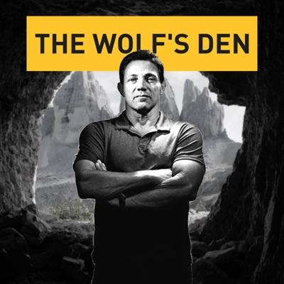 The Wolf's Den:Kast Media
