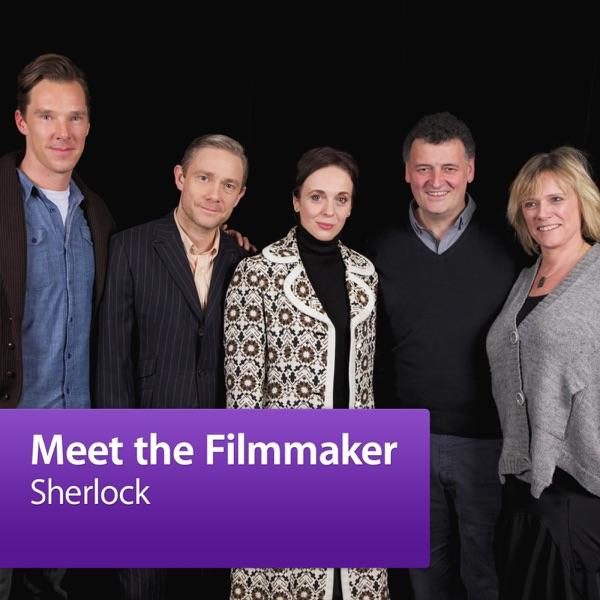Sherlock: Meet the Filmmaker image