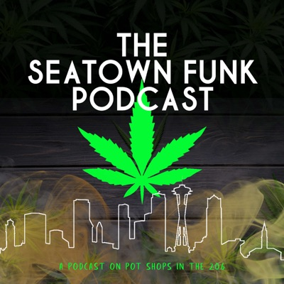 The Seatown Funk Podcast