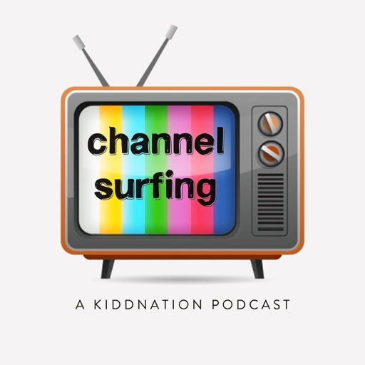 Cover image of Channel Surfing