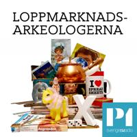 Loppmarknadsarkeologerna podcast