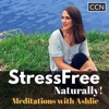 Stress Free Naturally Guided Meditations artwork