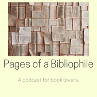 Pages of a Bibliophile podcast