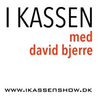 I Kassen med David Bjerre podcast