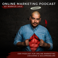 Online Marketing Insights by Markus Laue podcast