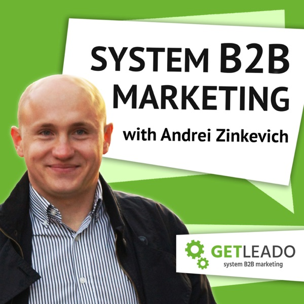 The System B2B Marketing Show