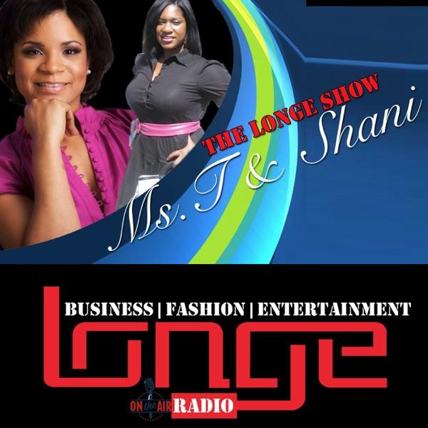 Longe Radio Show   Hot Topics on Business Fashon & Entertainment