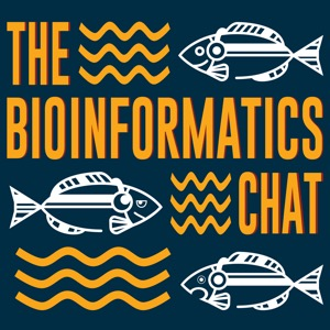 the bioinformatics chat