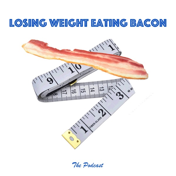 Losing Weight Eating Bacon