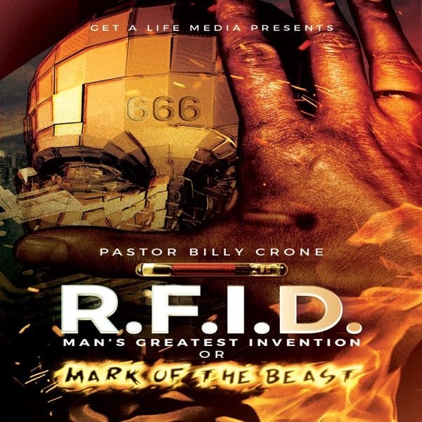 R.F.I.D. New 2015 Version - Video