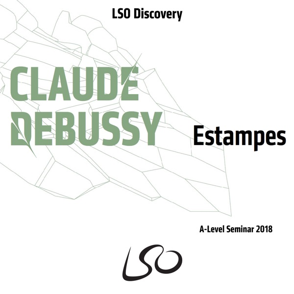 A-Level Seminar: Debussy Estampes