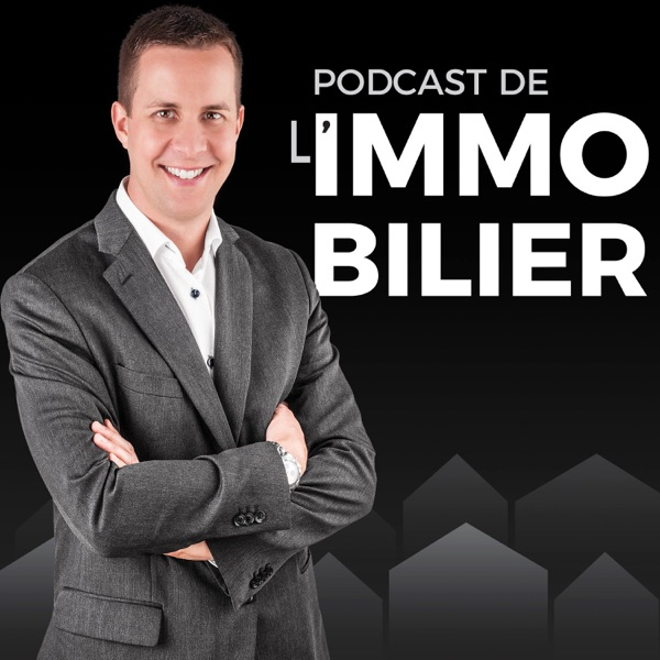 Le podcast immobilier