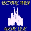 Before They Were Live artwork