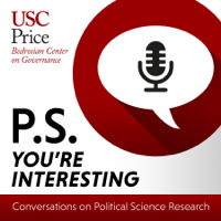 P.S. You're Interesting podcast