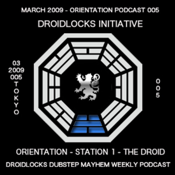 The Droidlocks Initiative Podcast