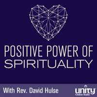 Podcast cover art for Positive Power of Spirituality