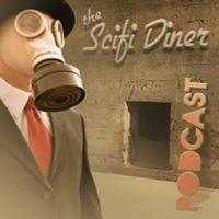 SciFi Diner Podcast podcast