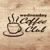 Wednesday Coffee Club artwork