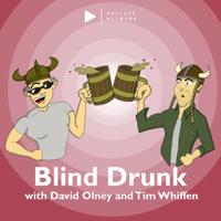 Blind Drunk podcast