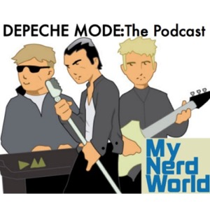Depeche Mode: The Podcast