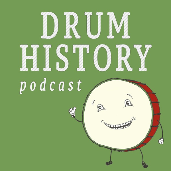 Gene Krupa: The Father of Modern Drumming with Brooks Tegler