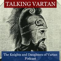 Talking Vartan Podcast podcast