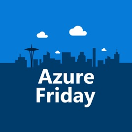 Azure Friday (HD) - Channel 9: Secure traffic between pods