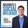 Maximize Your Social Influence with Neal Schaffer artwork