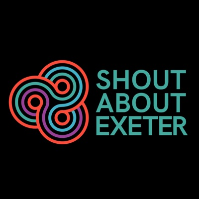 Shout About Exeter