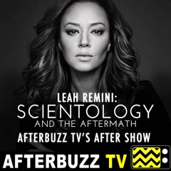 The Leah Remini: Scientology and the Aftermath Podcast