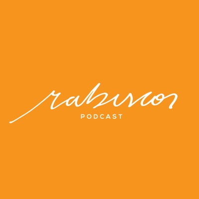 Podcast Rabiscos:Rabiscos