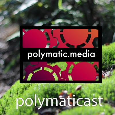 Polymaticast 52 – Social media disconnect