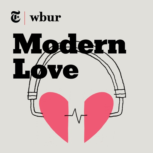 Cover image of Modern Love