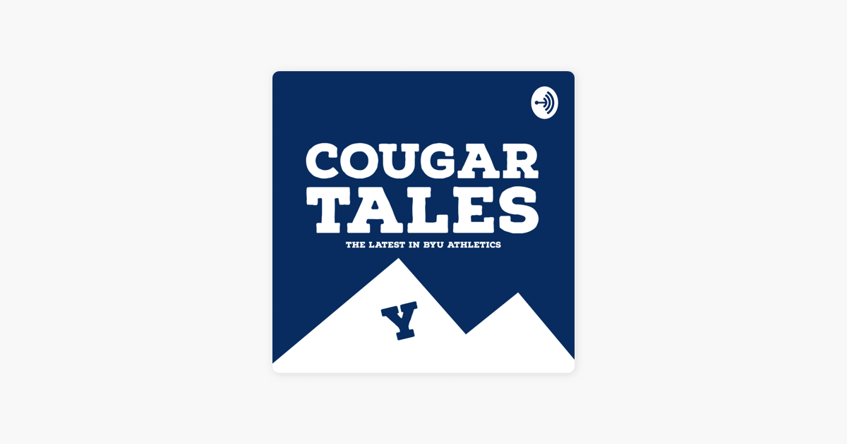 Cougar Tales on Apple Podcasts