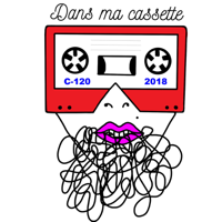 Dans ma cassette podcast