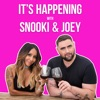 It's Happening with Snooki & Joey artwork