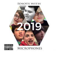 Idiots with microphones podcast