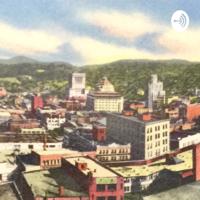 Asheville Talks podcast