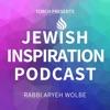 Jewish Inspiration Podcast · Rabbi Aryeh Wolbe artwork