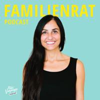 Familienrat mit Katia Saalfrank podcast