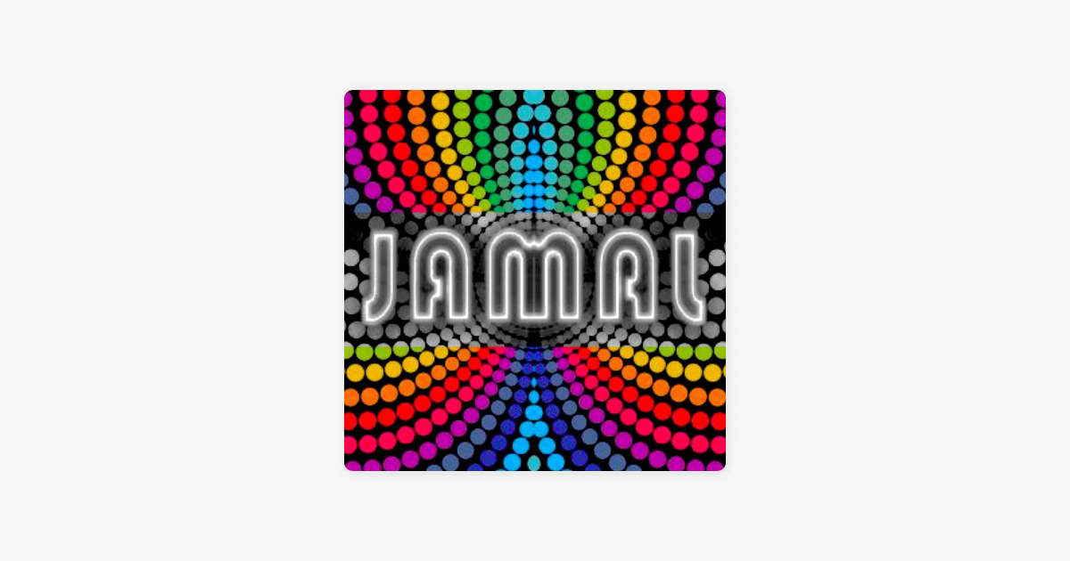 Jamal House Music Report on Apple Podcasts