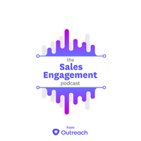The Sales Engagement Podcast podcast