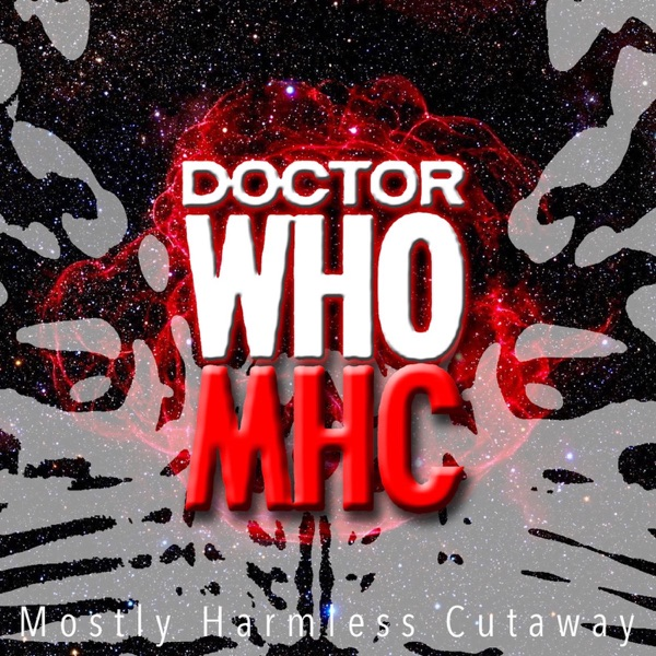 Doctor Who: Mostly Harmless Cutaway