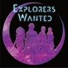 Explorers Wanted artwork
