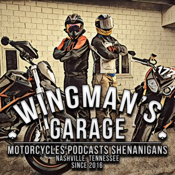 Wingman's Garage