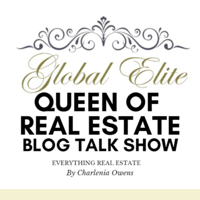 Queen of Real Estate podcast