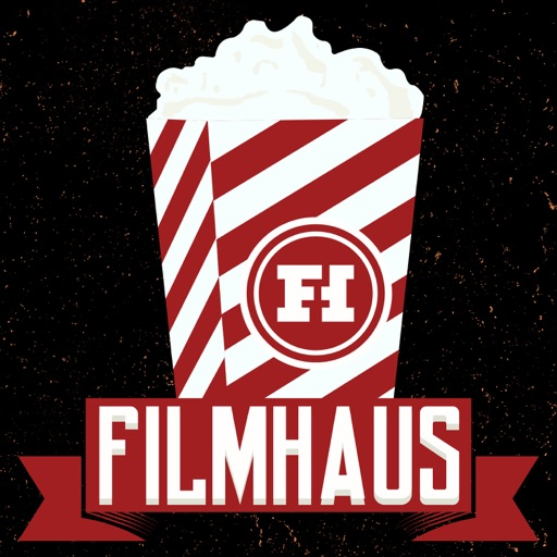 Cover image of Filmhaus Podcast