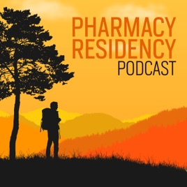 Pharmacy Residency Podcast: Residency Interviews and Advice