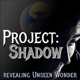 Project: Shadow on Apple Podcasts