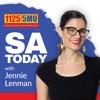 SA Today with Jennie Lenman artwork